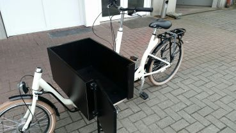 cesur bikes ihr fahrrad nach ma cesur hundetransport. Black Bedroom Furniture Sets. Home Design Ideas