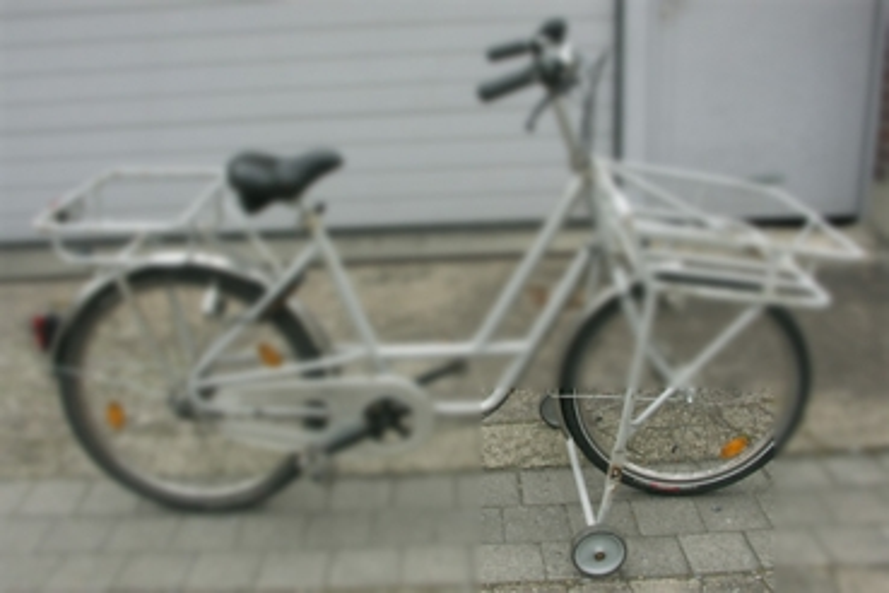 cesur bikes ihr fahrrad nach ma rollen f r lastenrad. Black Bedroom Furniture Sets. Home Design Ideas