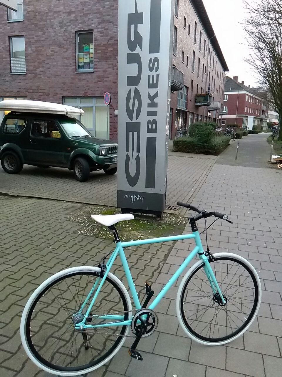 cesur bikes ihr fahrrad nach ma cesur speed 2 gang. Black Bedroom Furniture Sets. Home Design Ideas