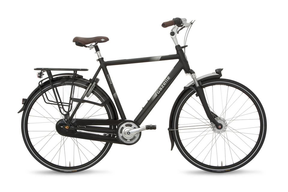 cesur bikes ihr fahrrad nach ma gazelle arroyo c7. Black Bedroom Furniture Sets. Home Design Ideas