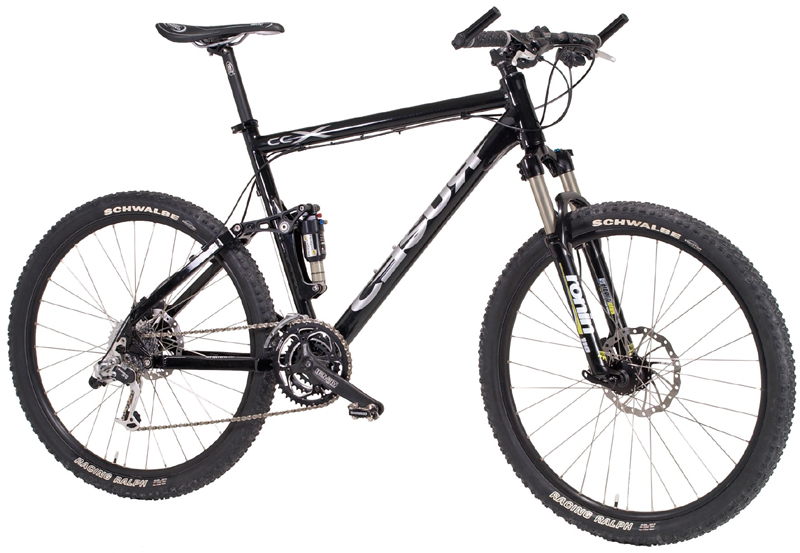 cesur bikes ihr fahrrad nach ma cesur ccx. Black Bedroom Furniture Sets. Home Design Ideas